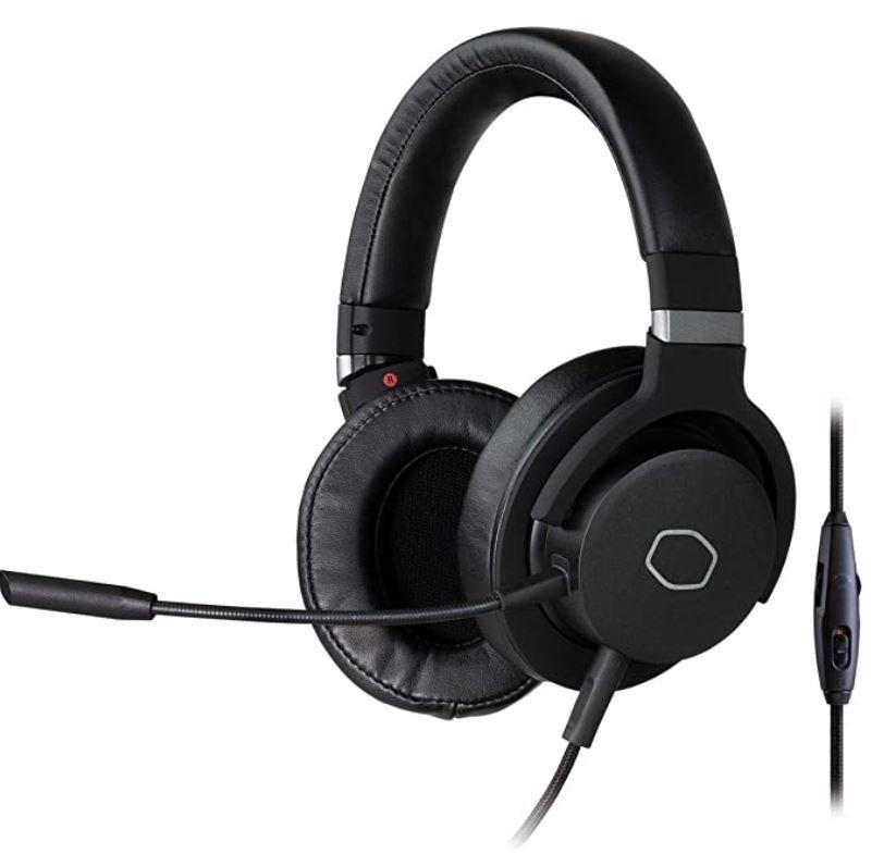 Cooler Master Comfortable Gaming Headset