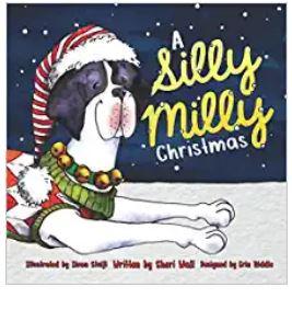 Christmas book for kids