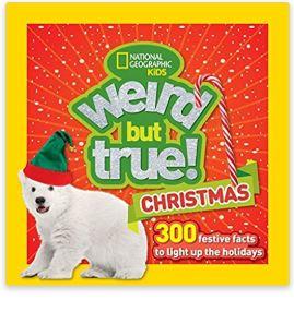 Weird But True Christmas