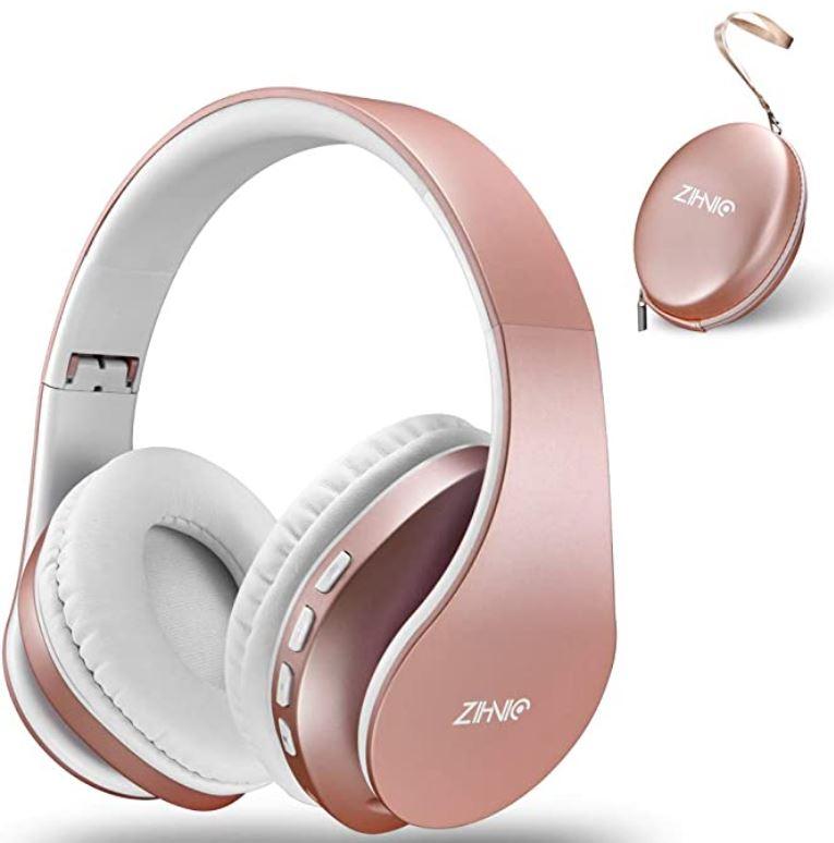 COWIN Bluetooth Girls Headphones
