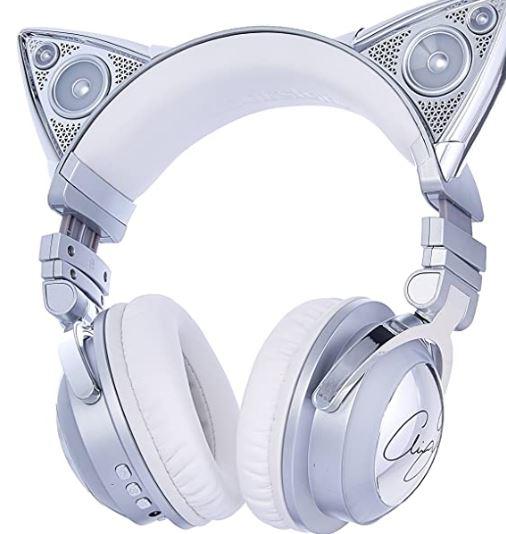 Ariana Grande Cat Headphones