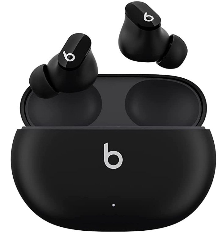 Beats Noise Cancelling Earbuds