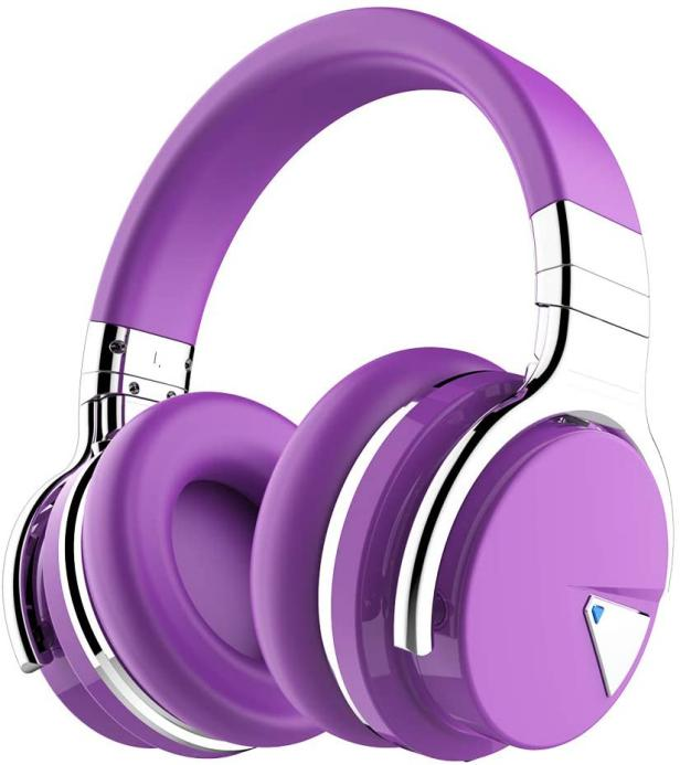 COWIN Bluetooth Girls Headphones