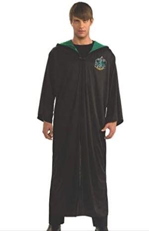Harry Potter Adult Slytherin Robe