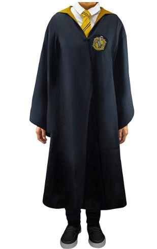 Harry Potter Hufflepuff Robe