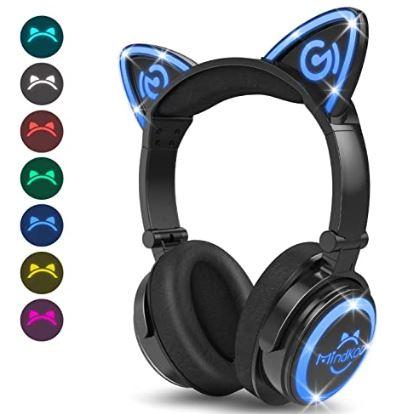 MindKoo Bluetooth Headphones Wireless