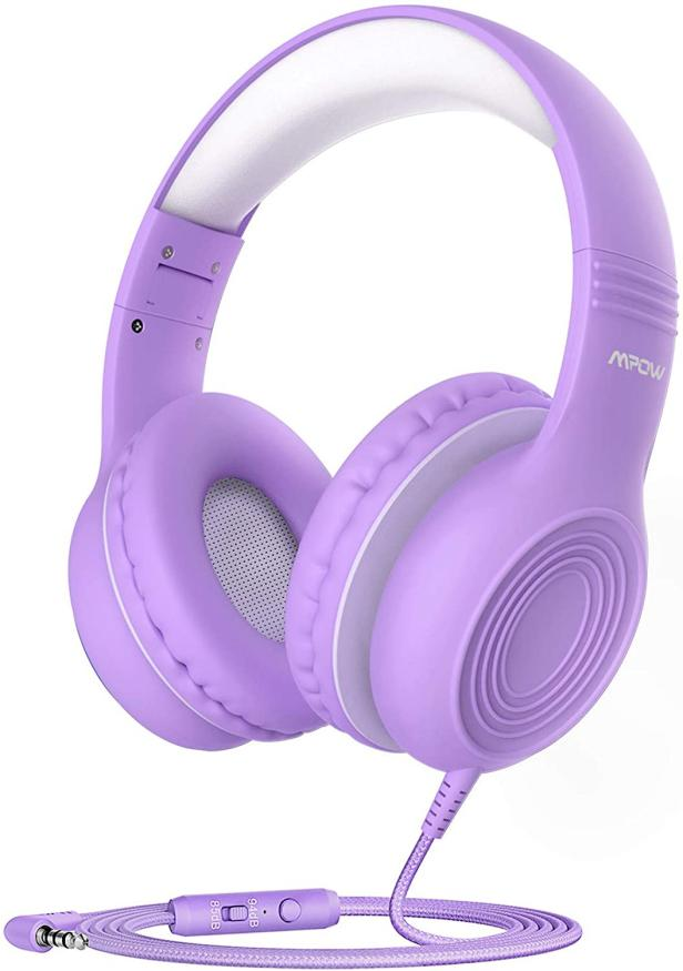 Mpow headphone for girls