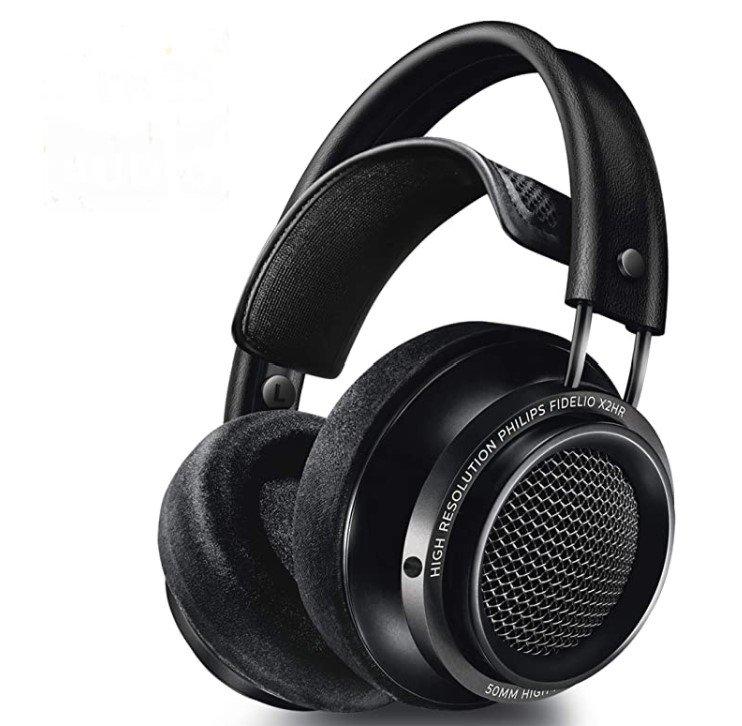 Philips headphone on reddit