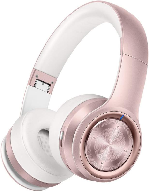 Picun Bluetooth Headphones for girls