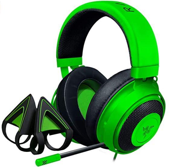 Razer Cat Ear Gaming Headset