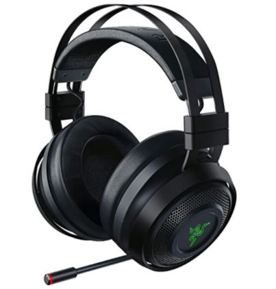 Razer Nari Wireless Headset on reddit