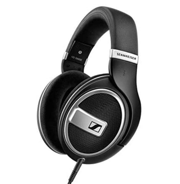 SENNHEISER best Open Back headphone on reddit