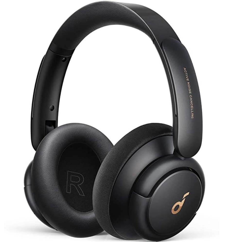 Soundcore headphone on reddit