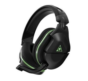 Turtle Beach gaming headset on reddit
