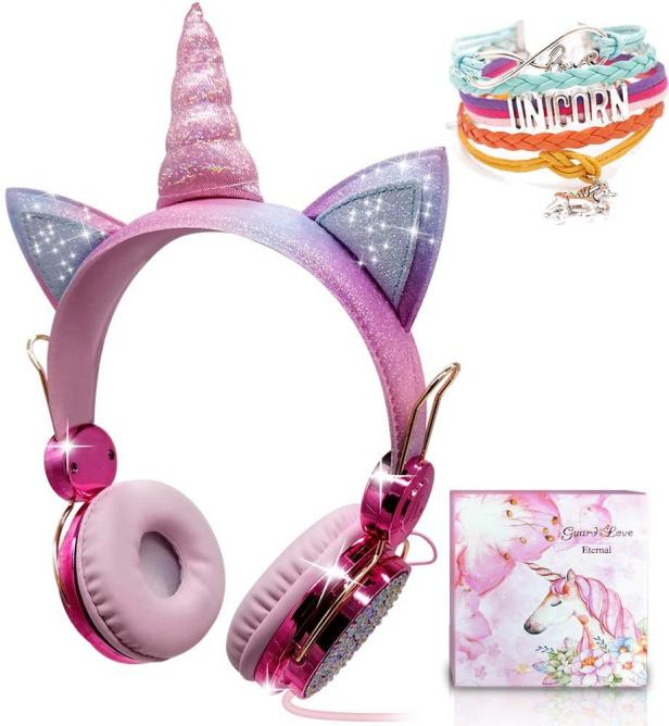 Unicorn best headphone for girls